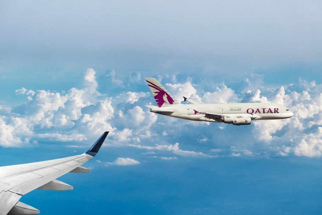 Qatar Airways draws bizarre dresscode