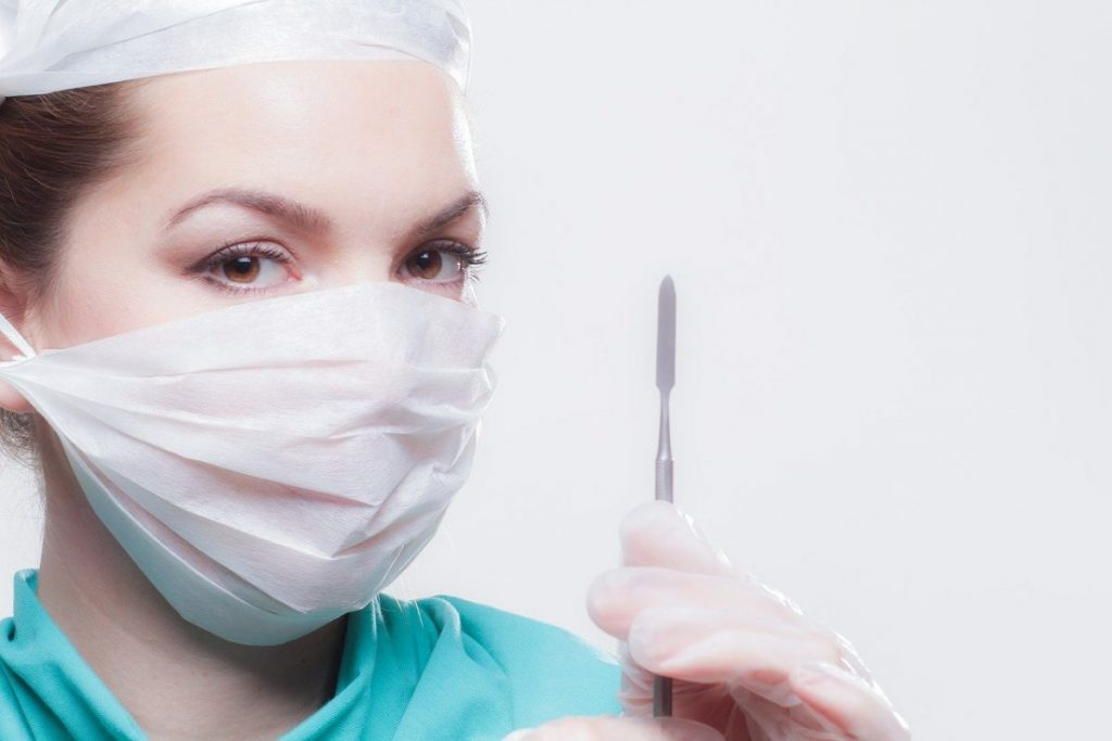 Plastic surgery to improve your job prospects?