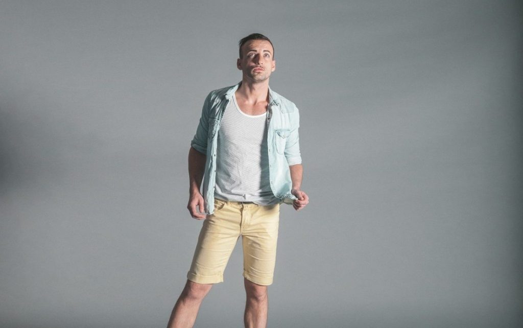 Civil Servants are ok with wearing shorts to the Office