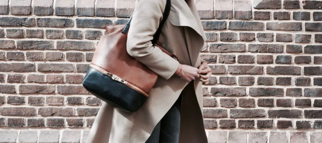 How heavy can your workbag be?