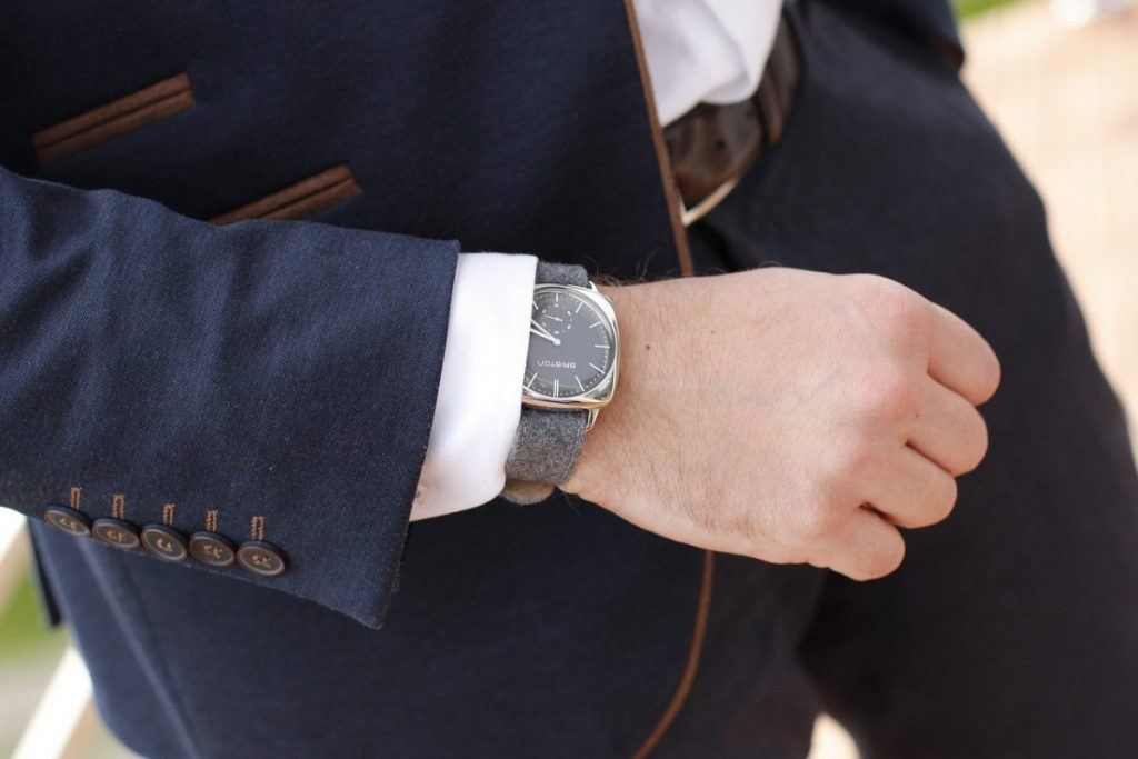 How watches influence your self-confidence