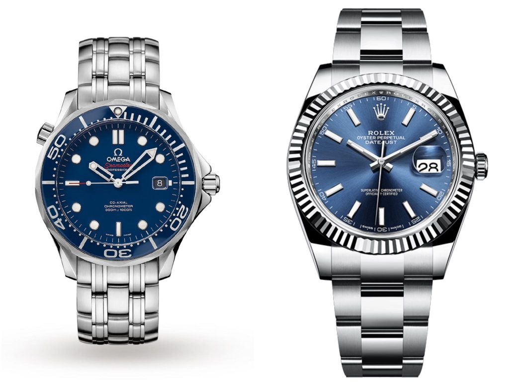 What the watches at Goldman Sachs reveal