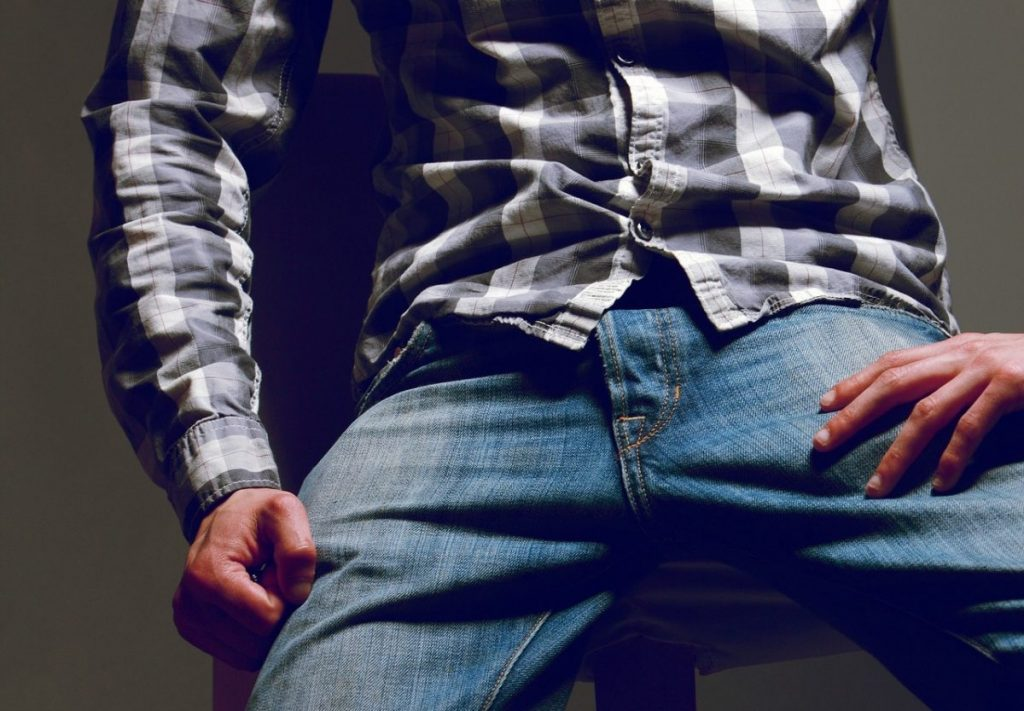 Man fired after refusing to tuck shirt in pants