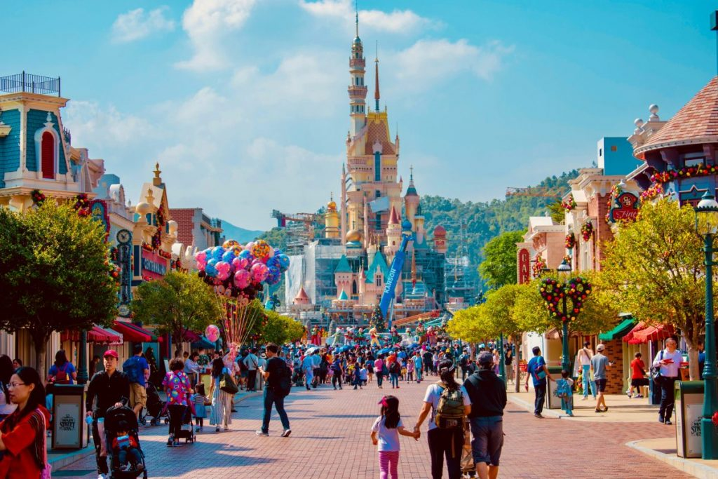 Disney employees can now have tattoos