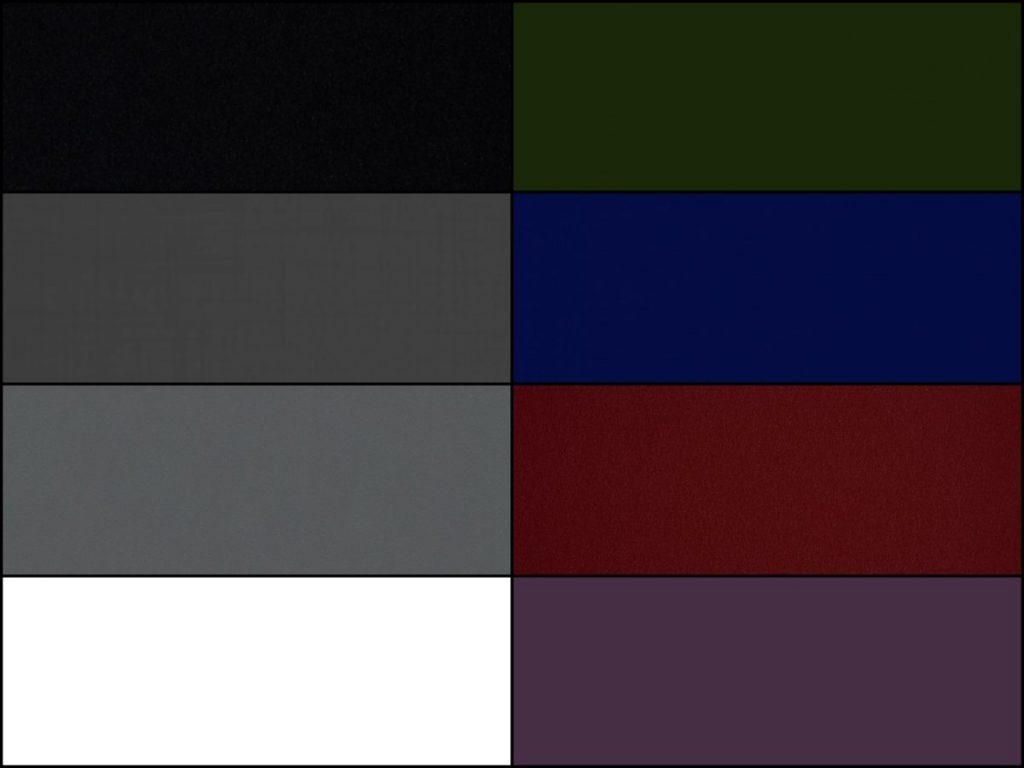 Why I always wear dark colors at work