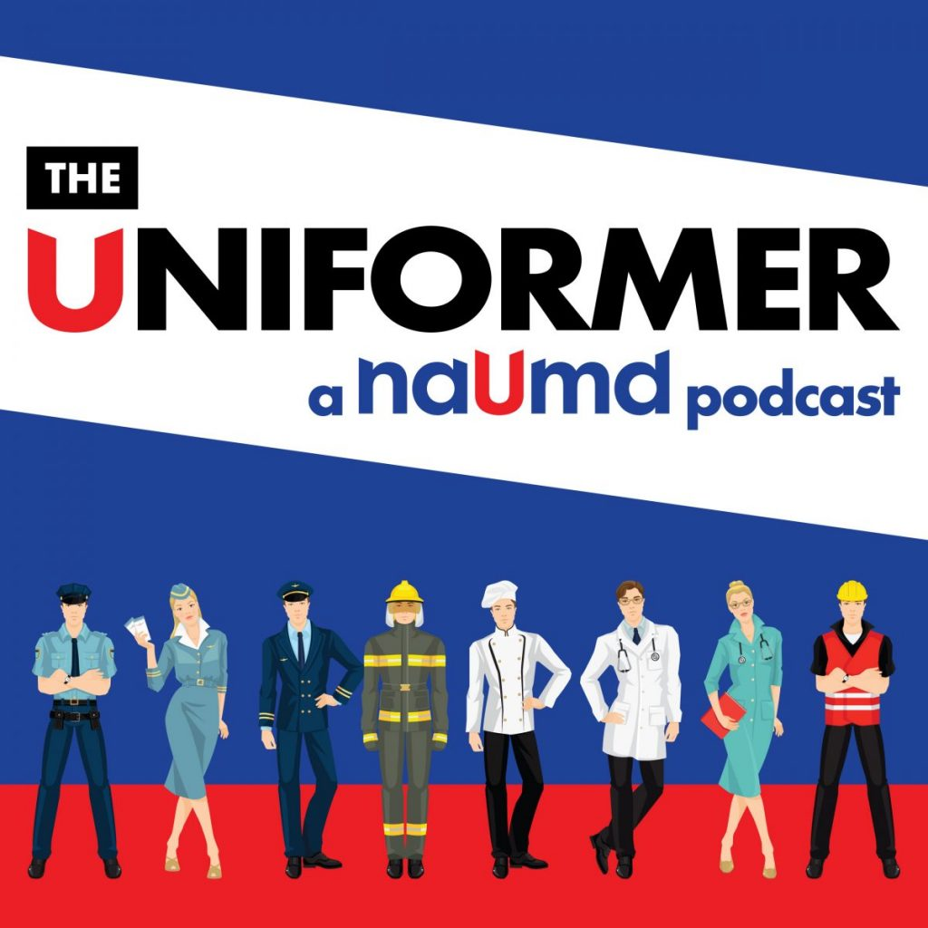 New podcast series gives a glimpse into the American corporate clothing industry