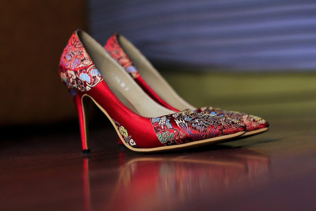 Battle against Japan's high heels policy is not over